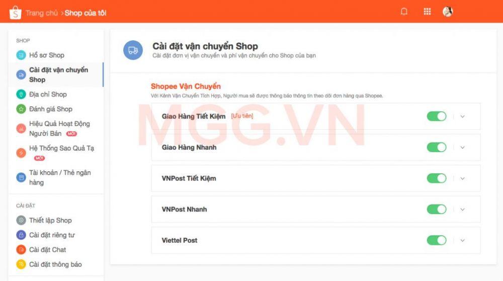 Bật mí tất cả các cách đăng ký bán hàng trên shopee một cách hiệu quả