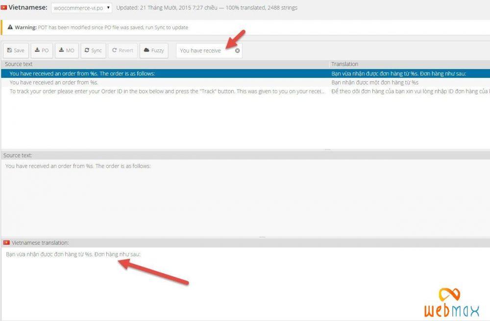 Cách Thiết Lập Email
