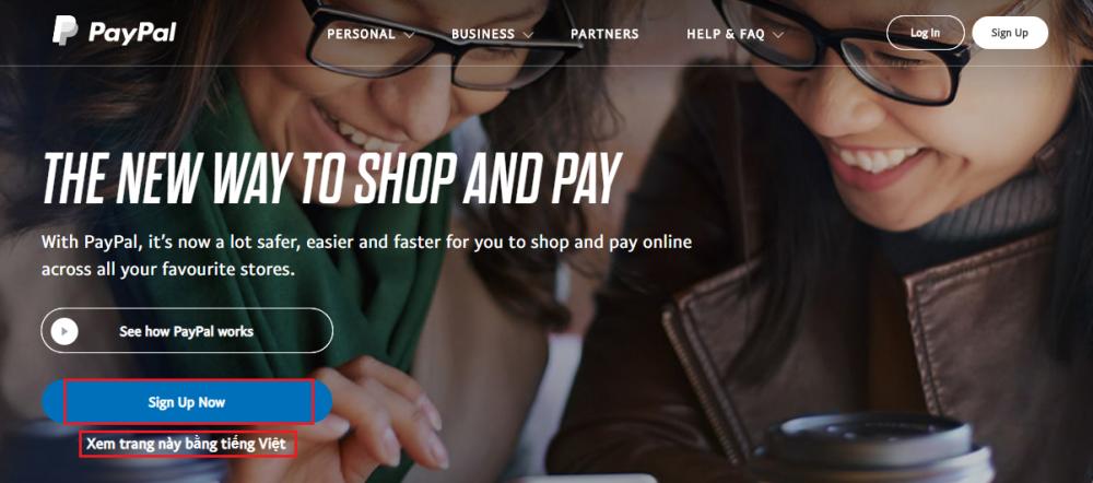 Cách đăng ký tài khoản Paypal dễ dàng và nhanh chóng mới nhất 2020