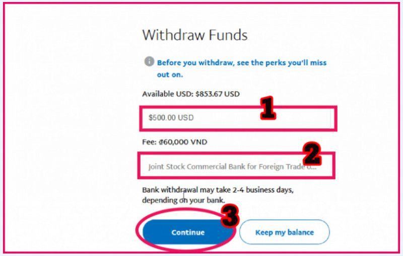 Hướng dẫn cách tạo tài khoản paypal nhanh nhất 2020