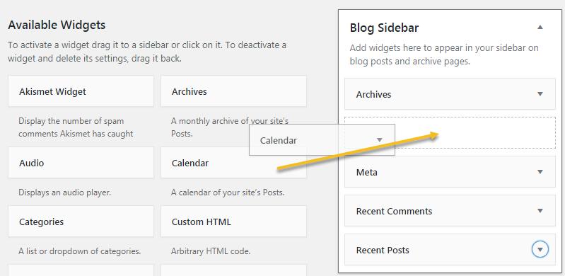 Hướng dẫn sử dụng WordPress toàn tập mới nhất 2020