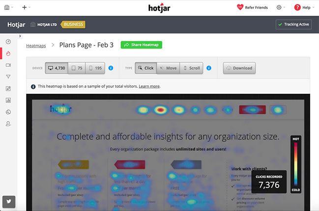 Các Tool Marketing online miễn phí