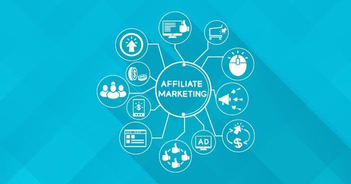 affiliate cho người mới