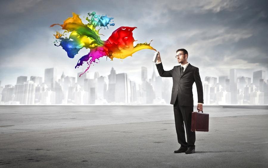 3 cách tạo ra ý tưởng kinh doanh độc đáo mới lạ – ELLE Man