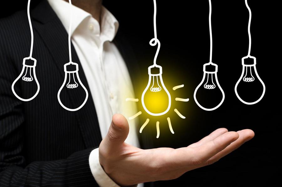 Ý tưởng sáng tạo
