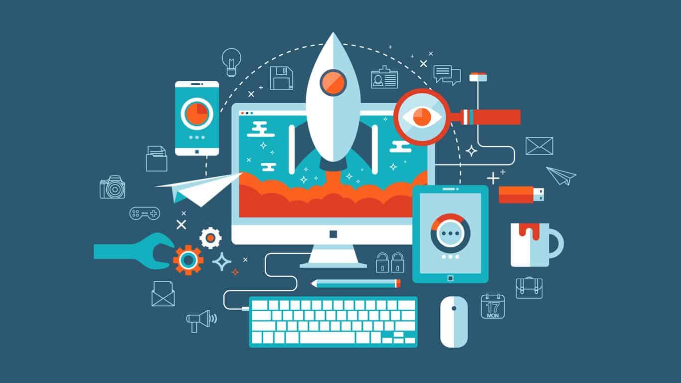 5 công cụ digital marketing thông dụng nhất hiện nay - EQVN Digital  Marketing