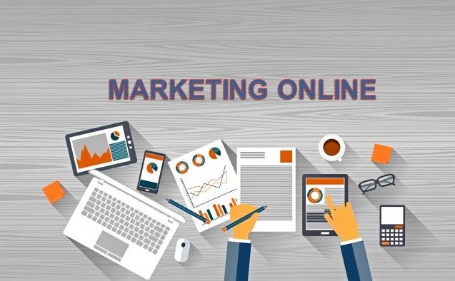 Một số giải pháp marketing online hiệu quả cho doanh nghiệp