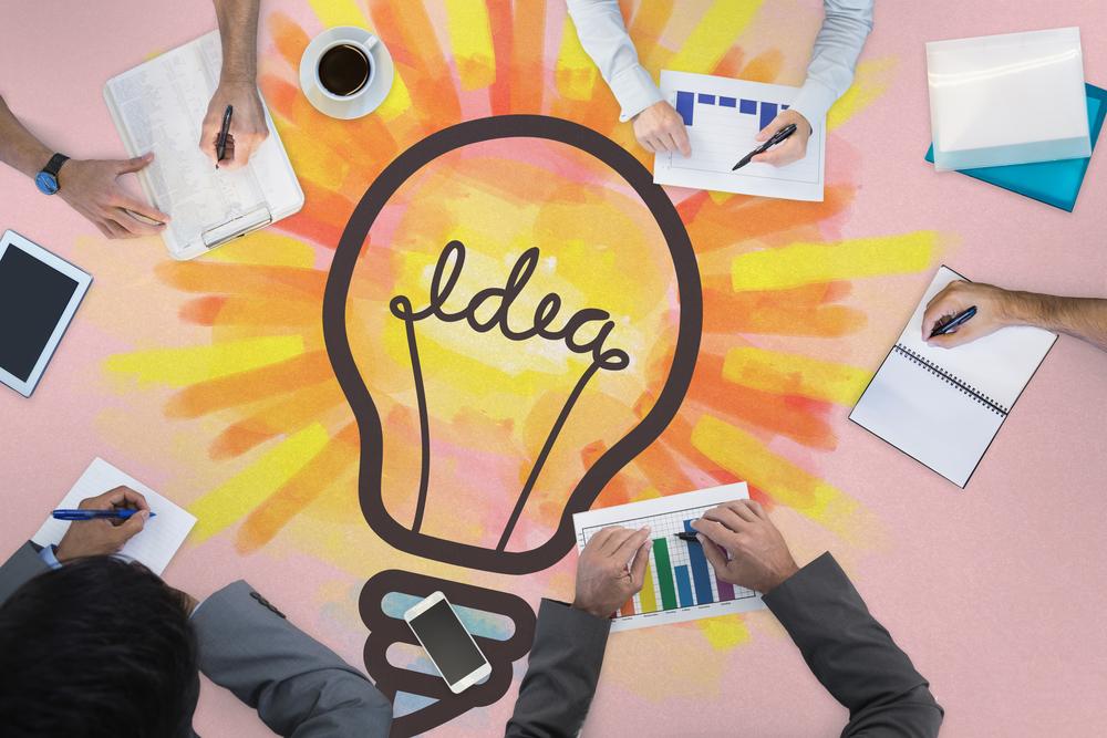 5 ý tưởng kinh doanh sáng tạo, độc đáo, dễ thành công