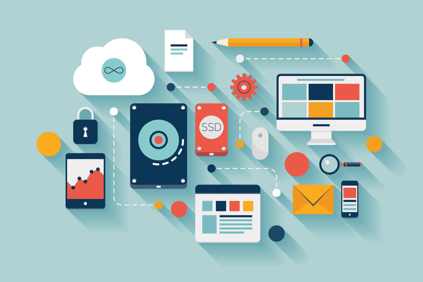 Những công cụ tra cứu web bán hàng hiệu quả