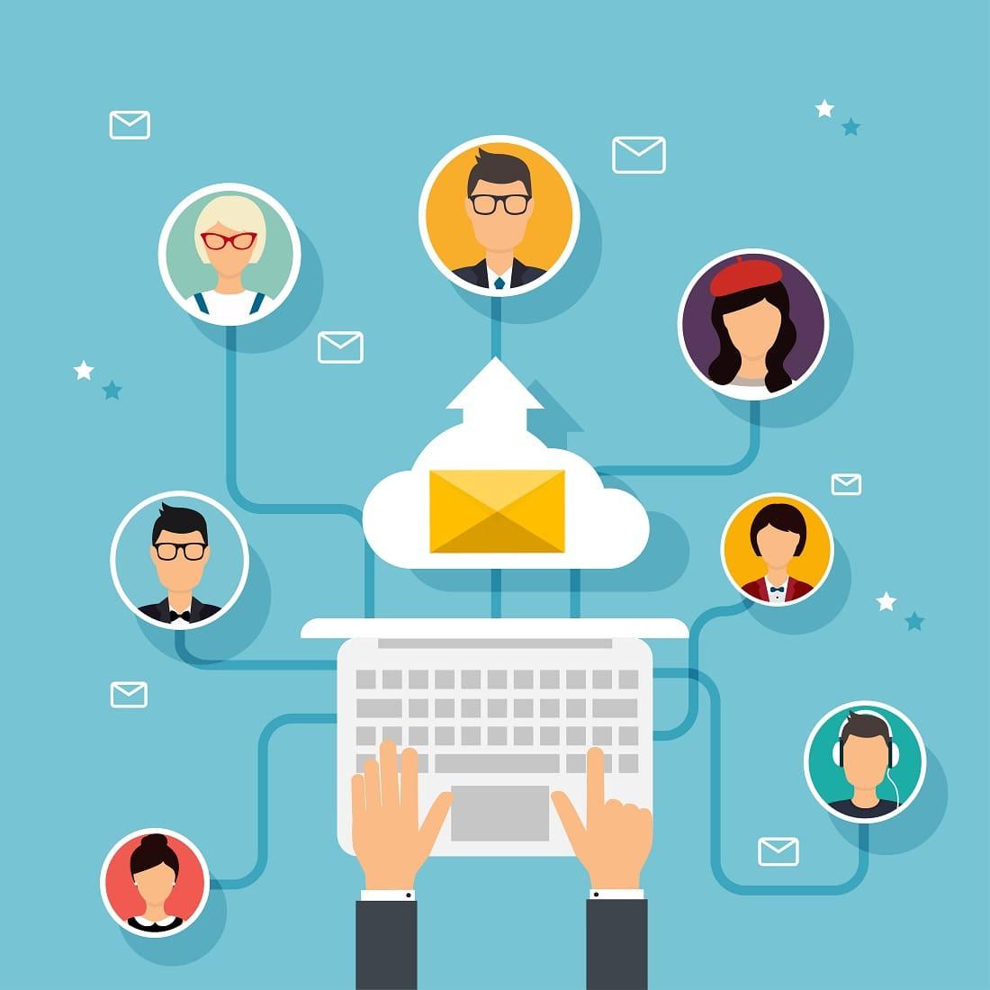 Công cụ marketing trực tiếp (Direct Marketing Tool) là gì?