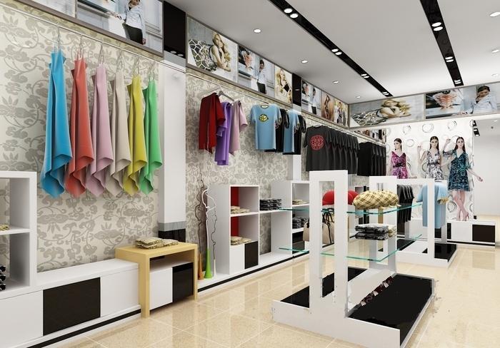 Kinh nghiệm kinh doanh thời trang cho người ít vốn - iKinh Nghiệm