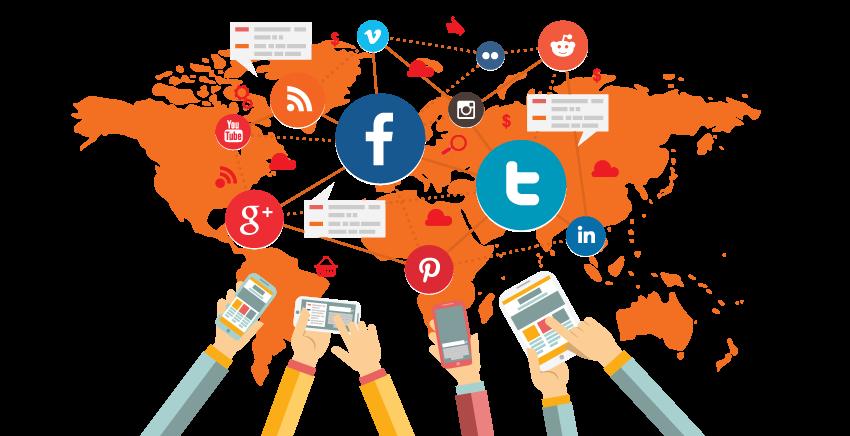 Social Media Marketing là gì? Tổng quan về Social Media Marketing - WEBICO  BLOG