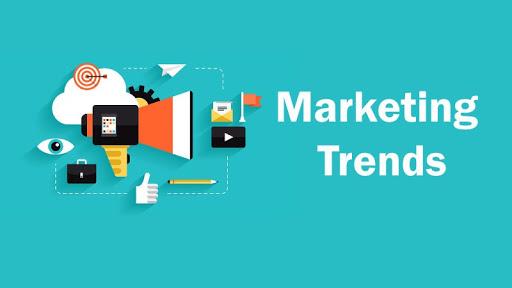 7 xu hướng marketing dẫn đầu hiện nay. | ASOFT