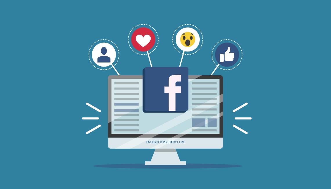 Marketing trên Facebook nhanh chóng, dễ thực hiện