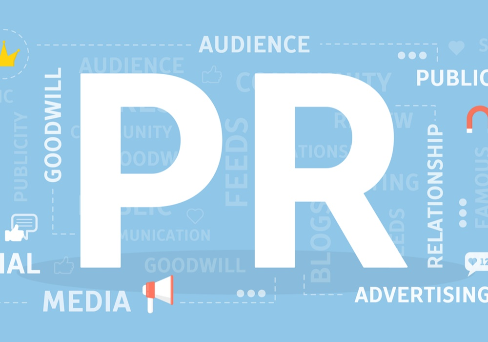 Tổng hợp những mẫu bài PR hay nhất từ các doanh nghiệp lớn