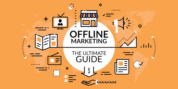 Marketing Offline là gì? Các hình thức Marketing Offline phổ biến