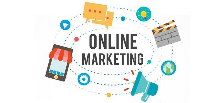 Giải pháp Marketing online - Học Viện MOA