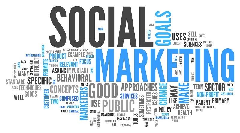 Social Marketing là gì? Các loại hình của Social Marketing là gì?