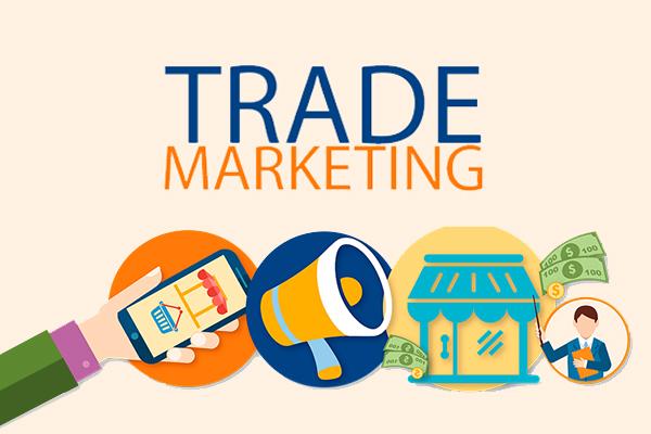 Trade marketing là gì? Các phương thức thực hiện trade marketing đạt hiệu  quả nhất hiện nay