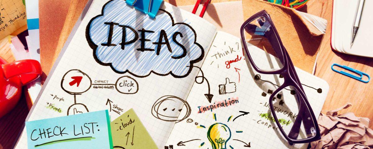 12 cách xây dựng ý tưởng quảng cáo - Repu Digital - Digital Marketing Agency