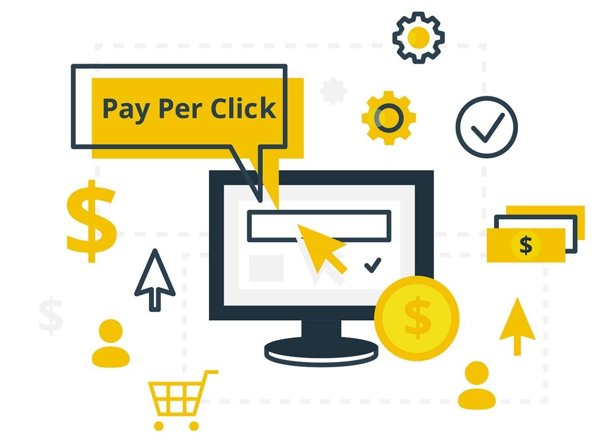 Quảng cáo Pay-Per-Click