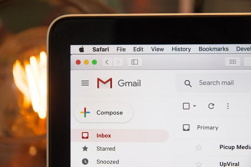 Hình thức quảng cáo bằng Email marketing