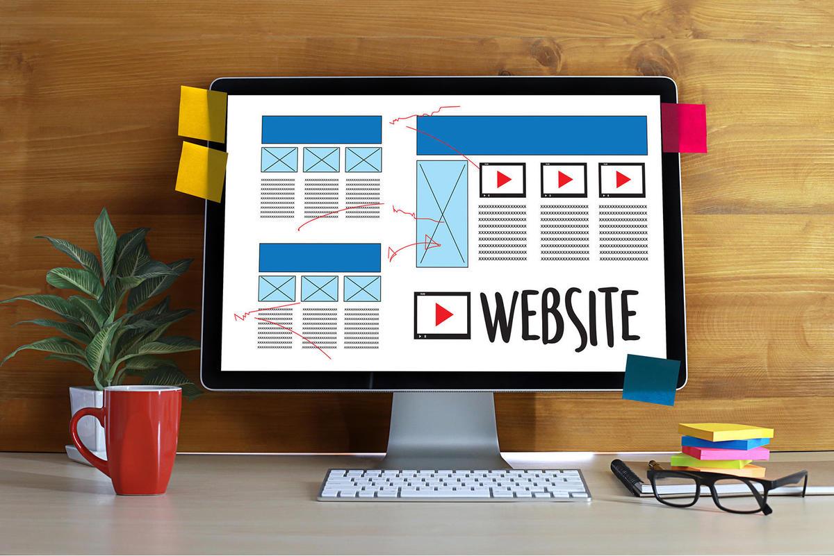 Dịch vụ thiết kế Website tại các tỉnh, thành phố miền Trung