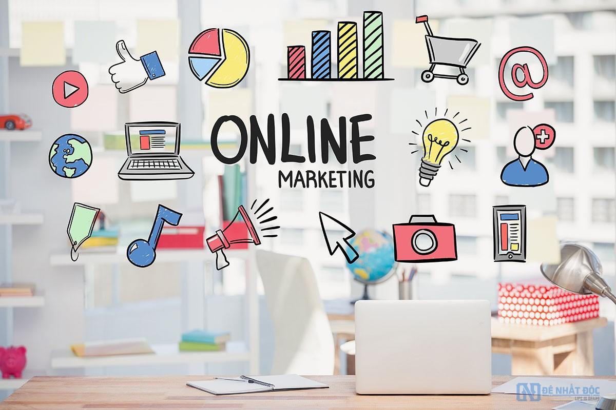 Định vị thương hiệu và sản phẩm trong Kinh doanh Online - Đệ Nhất Độc