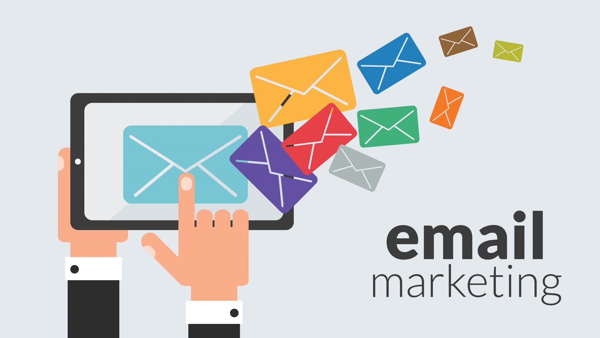 Điểm khác biệt nhất giữa email marketing và email spam?
