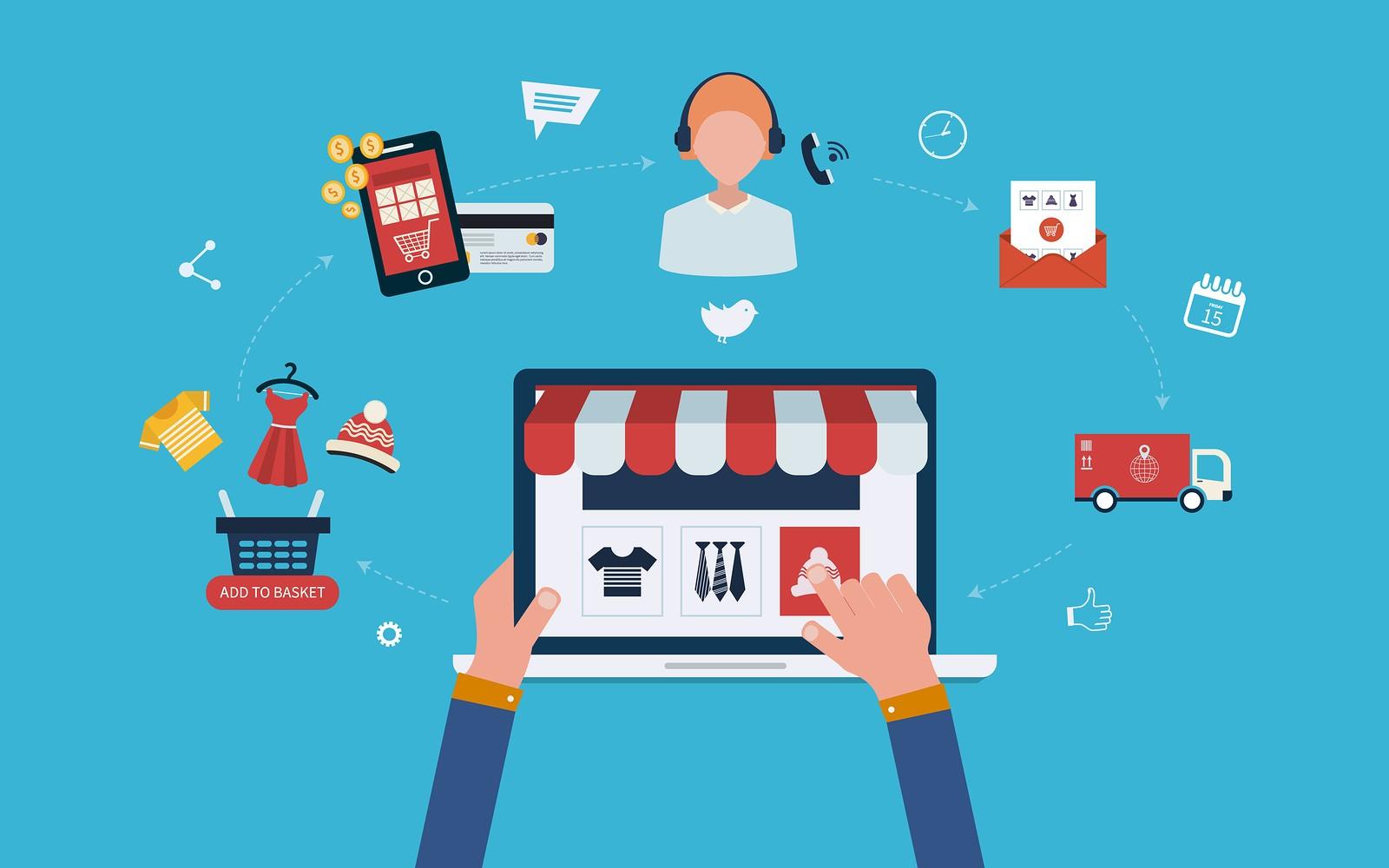 Cách để bắt đầu kinh doanh online? Hiệu quả