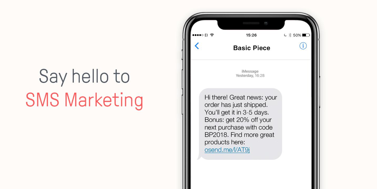 SMS Marketing là gì? 6 cách sử dụng SMS Marketing hiệu quả