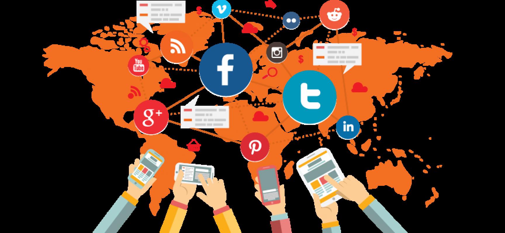 Xu hướng Social Media Marketing hiệu quả