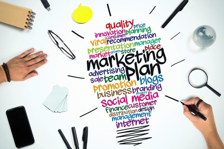Chiến lược marketing là gì? Top những chiến lược marketing đỉnh cao (Phần1)