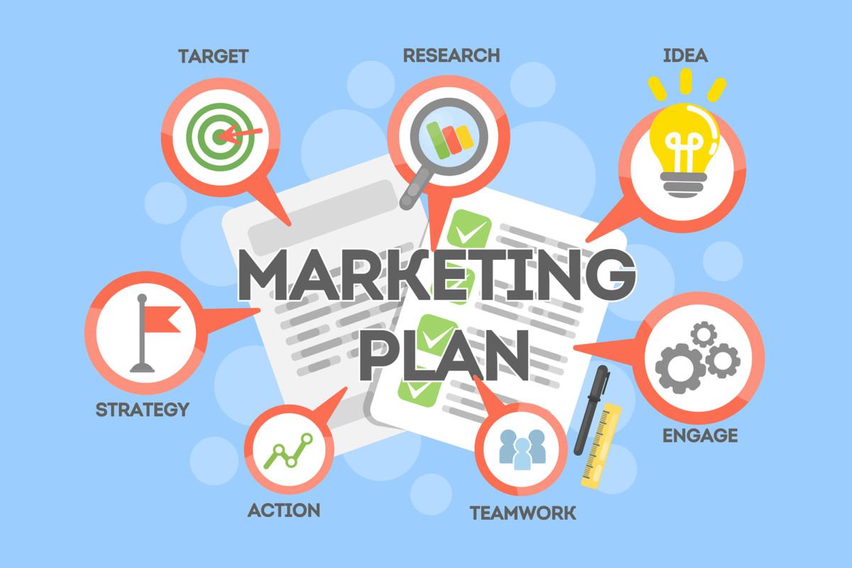 Chiến lược marketing mix 4p là gì? Những lợi ích đặc biệt mà nó mang lại  cho người sử dụng - Buôn Bán Tên Miền