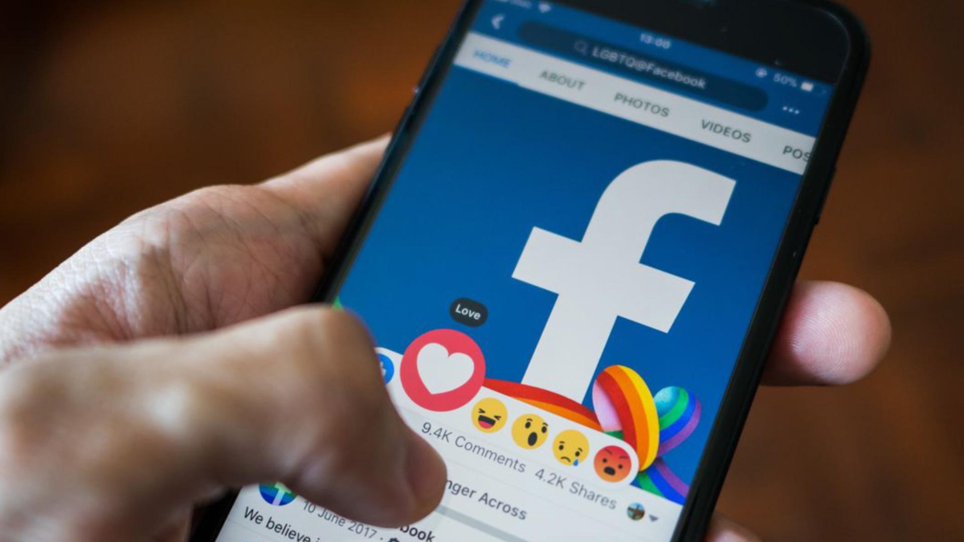 Kích thước Avatar Facebook chuẩn hiện nay là bao nhiêu? 2021