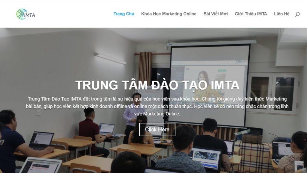 2021) Top 10 trung tâm đào tạo Digital Marketing uy tín tại Việt Nam