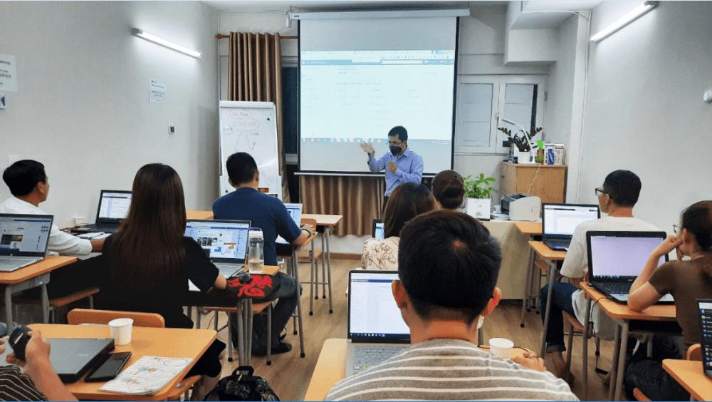 Danh sách 10 trung tâm đào tạo Digital Marketing tốt nhất TP.HCM | List.vn